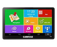 GPS-навигатор Carrvas 7 Truck Black (hub_kFii29027), фото 1