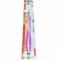 Зубна щітка Dr. Lusso Nano Toothbrush Срібне напилення
