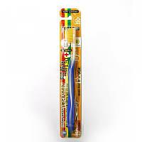 Зубная щетка Dr. Lusso Nano Toothbrush Золотое напыление