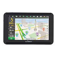 GPS навигатор Globex GE520 IGO для грузовиков Black (glo_10520), фото 1