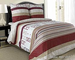 Бязь х/б для постельного белья напечатанная ПРАЙМ