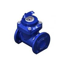 Счетчик воды турбинный gross WPK-UA 50