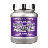 Аминокислоты Scitec Nutrition Isolate Amino 500 caps
