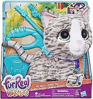 Інтерактивне кошеня Фурріал Хасбро FurReal Walkalots Big Wags, Kitty, фото 1