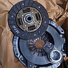 Комплект зчеплення Ланос Lanos (1.4-1.5), Нексія Nexia (1.5 SOHC) (диск+корзина+підшипник) VALEO PH DWK-004, фото 2