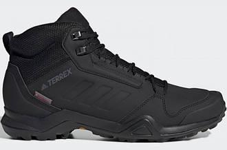 Ботинки Adidas Terrex Ax3 Beta Mid (g26524)