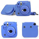Набор: Камера моментальной печати Fujifilm Instax Mini 9 + Чехол, Линзы, Рамки, Альбом, Стикеры + 2x Пленки, фото 3