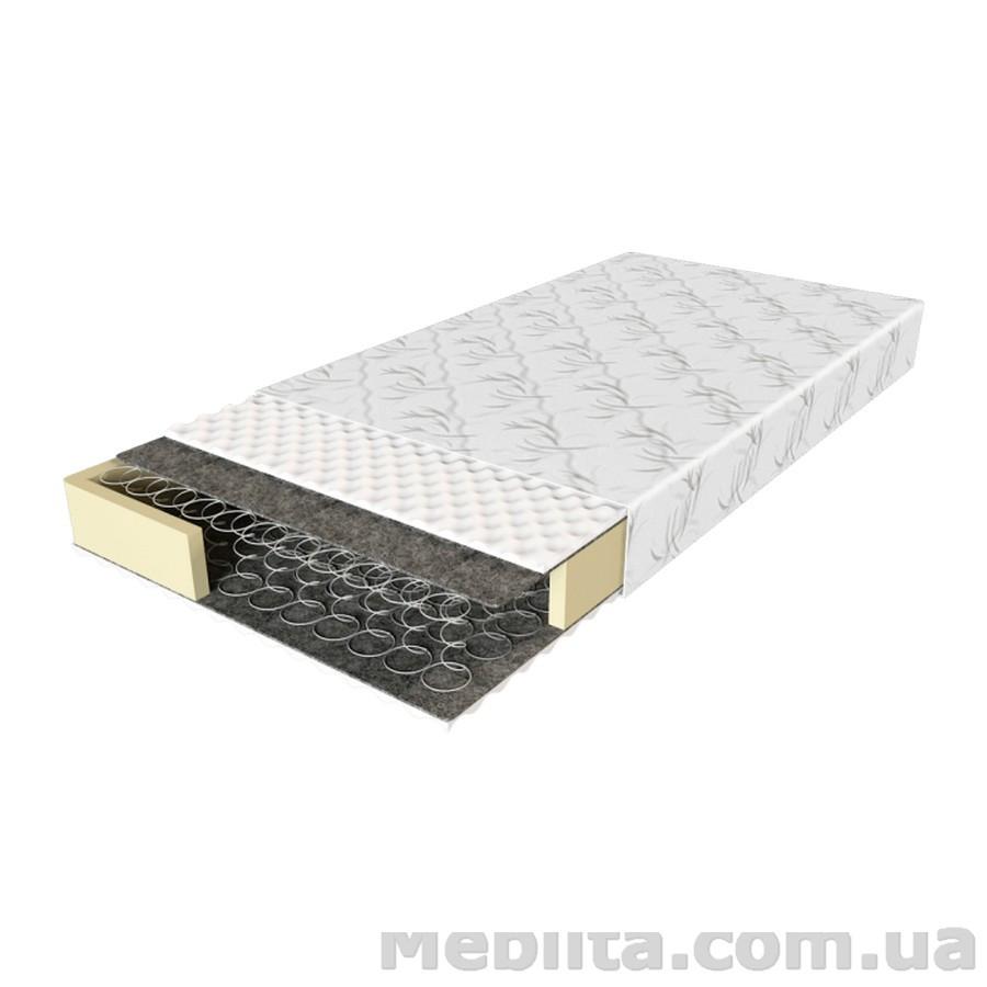 Ортопедический матрас Эко ЭКО 52 80х200 ЕММ