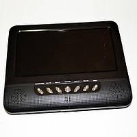 Портативный телевизор RIAS T-132 USB+SD 7 дюймов с аккумулятором (4_611971085)