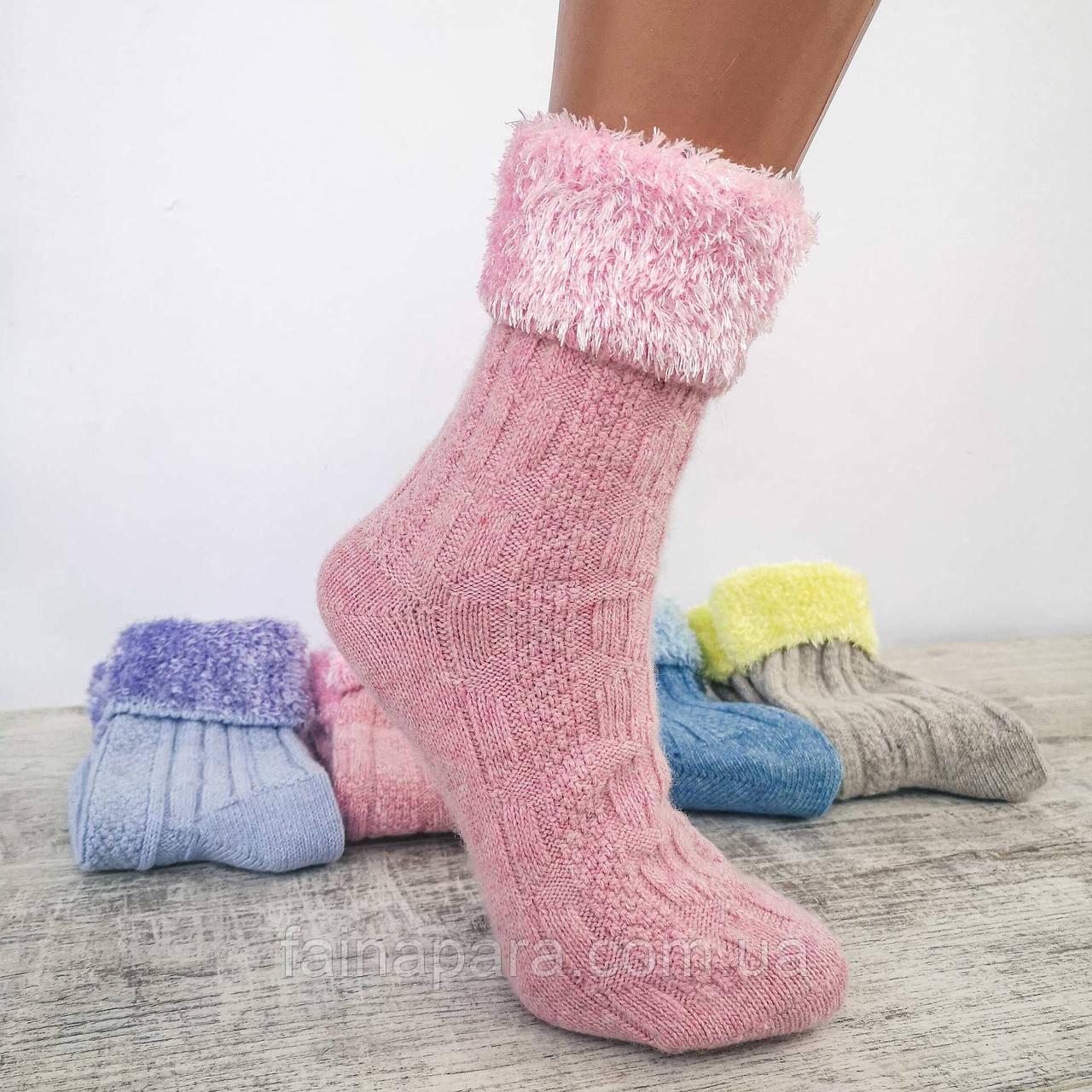 Носки женские шерстяные Kardesler