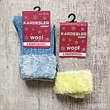 Носки женские шерстяные Kardesler, фото 2