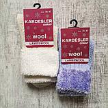 Носки женские шерстяные Kardesler, фото 3