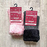 Носки женские шерстяные Kardesler, фото 5