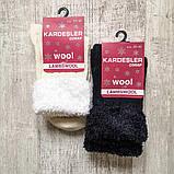 Носки женские шерстяные Kardesler, фото 6