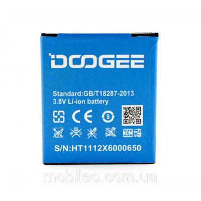 Аккумулятор акб ориг. к-во Doogee DG800 Valencia, 2000mAh