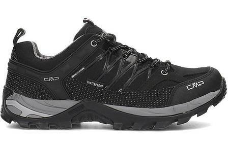 Ботинки мужские Cmp Rigel Low Trekking Shoes Wp (3q54457-73uc), фото 2
