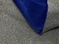 Трехнитка на меху Электрик с серым