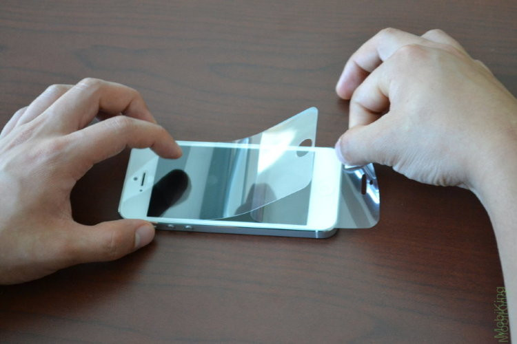 Плёнка на экран MK Samsung T211 Galaxy Tab 3 7.0