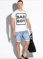 Футболки мужские Bad boy
