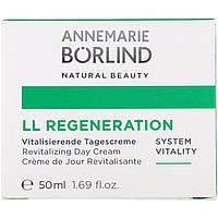 Дневной крем с LL биокомплексом, AnneMarie Borlind, 50 мл
