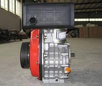 АКЦИЯ!!Двигатель для мотоблока WEIMA WM186F (дизель 9,0л.с.)