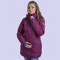 Куртка лыжная Avecs (av-8626 Burgundy)