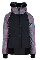 Куртка 686 Wms Mannual Valley Insulated Jkt S