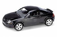 Модель машины 1:24 AUDI TT WELLY
