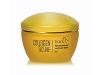 Интенсивный лифтинг-крем омолаживающий для лица Collagen Active 35+ TianDe (ТианДе), 50г