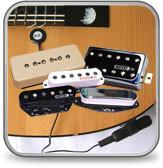 Гитарные звукосниматели