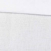 Тканина для вишивки Аїда 14 біла (Черкаси) ш.150 (22501.001)