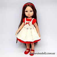 """Наряд """"Подружка"""" для кукол Паола Рейна, фото 1"""
