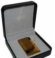 Зажигалка Teling 3713 Утонченный дизайн Элегантный подарок ценителям табака Стильный аксессуар Успейте