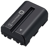 Батарея для фотоаппаратов Canon