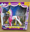 Пони My Little Pony Май Литтл Пони Принцесса Селестия свет, звук, фото 2