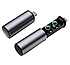 Беспроводные Bluetooth наушники Mavens S5 TWS | Super Bass replica, фото 9