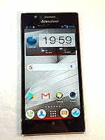 Мобильный телефон Lenovo K900 - Оригинал Б/У на Запчасти