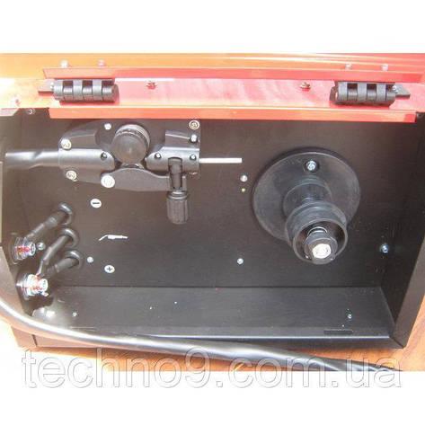 Сварочный полуавтомат Edon MIG 210 (+MMA), фото 2