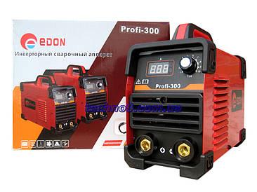 Сварочный инвертор Edon Profi-300