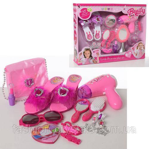 Набор аксессуаров с туфельками Little Princess 7688