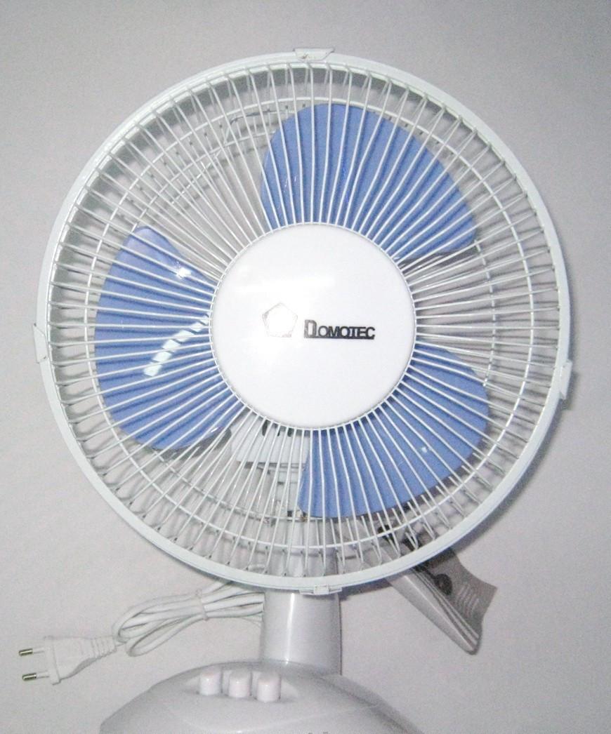 Настольный вентилятор Domotec DT-901
