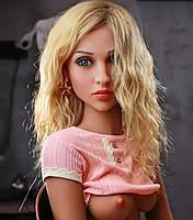 Силиконовая секс-кукла TPE, фото 1