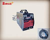 Аргонная сварка SIRIUS TIG/MMA - 300 (2в1)