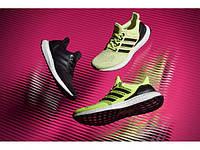 Adidas UltraBoost 2015 – начни бегать