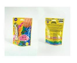 """KMKS-03-03 Кінетичний пісок""""KidSand"""" пакет 400г (18),"""
