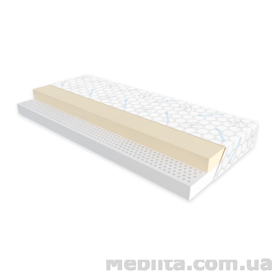 Ортопедический матрас Doctor Health ORTHOPEDIC BALANCE DUO 80х200 ЕММ