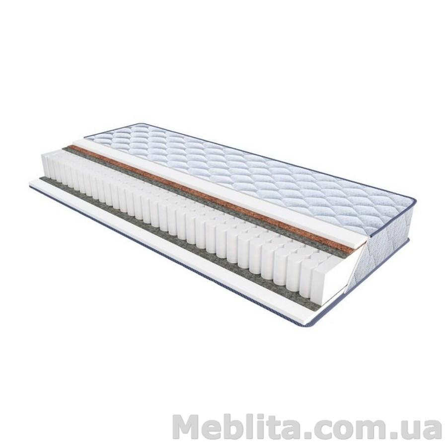 Ортопедический матрас Sleep&Fly Silver Edition PLATINUM 140х190 ЕММ