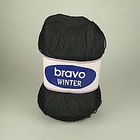 Гималая Bravo Винтер 100г/420м 13 черный