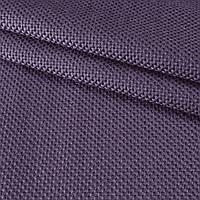 Рогожка джутова інтер'єрна фіолетова ш.130 (27600.001)