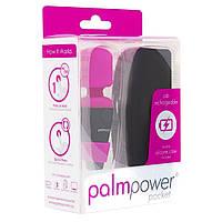 Мини вибромассажер PalmPower Pocket 461969